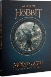 The Lord of the Rings: Middle-Earth Strategy Battle Game - Armies of The Hobbit
