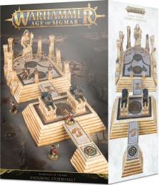 Warhammer Age of Sigmar: Dominion of Sigmar - Enduring Stormvault