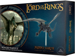 The Lord of the Rings: Middle-Earth Strategy Battle Game - Winged Nazgûl