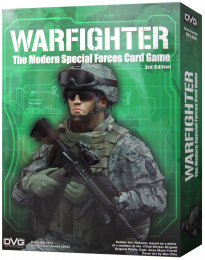 Warfighter 3rd Edition