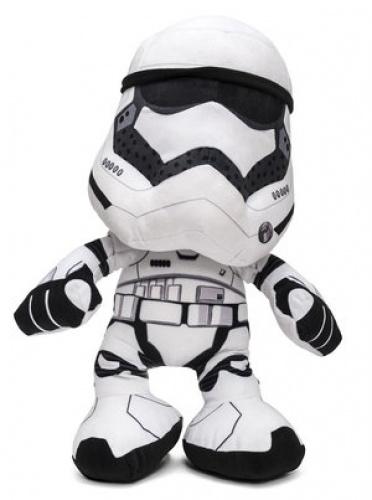 Star Wars VII: Pluszowy Stormtrooper (17 cm)