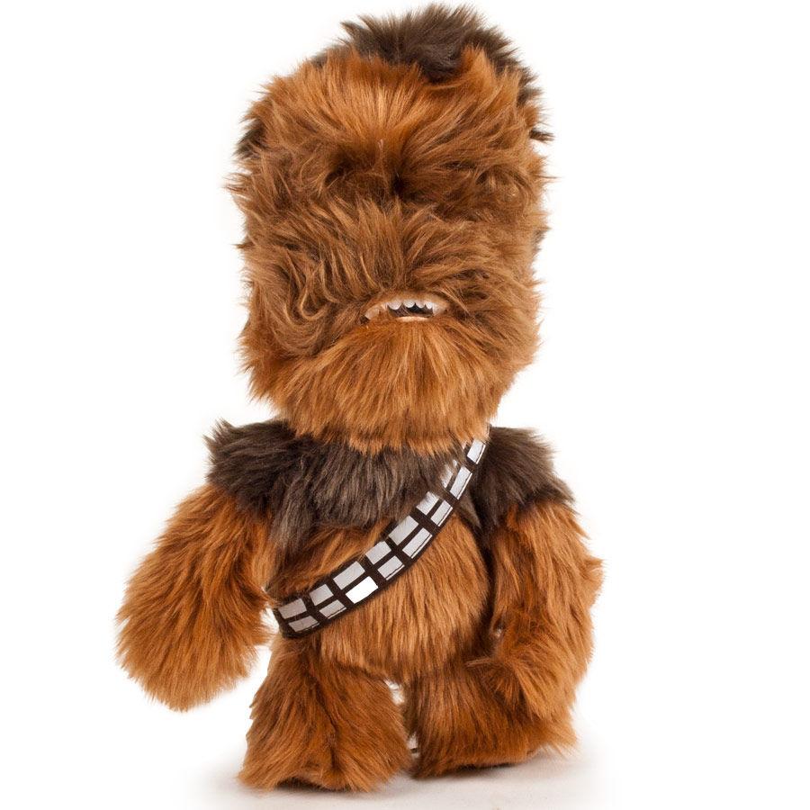 Star Wars Classic: Pluszowy Chewbacca (17 cm)