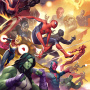 Marvel Champions: The Card Game - Launch Event Kit
