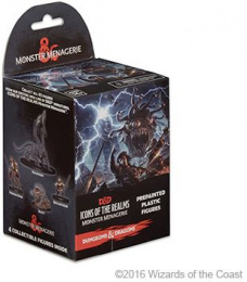 Dungeons & Dragons: Icons of the Realms - Monster Menagerie
