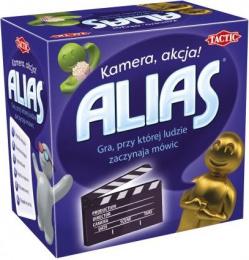 Alias: Kamera, akcja!