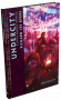 Android Novel: Undercity (twarda oprawa)