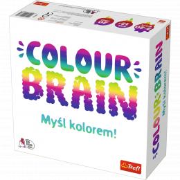 Colour Brain: Myśl kolorem!
