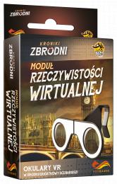 Kroniki zbrodni: Moduł rzeczywistości wirtualnej