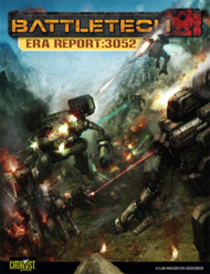 Era Report: 3052
