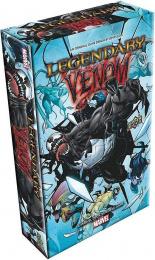 Legendary: A Marvel Deck Building Game - Venom