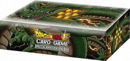 Dragon Ball Super Card Game: Special Anniversary Box
