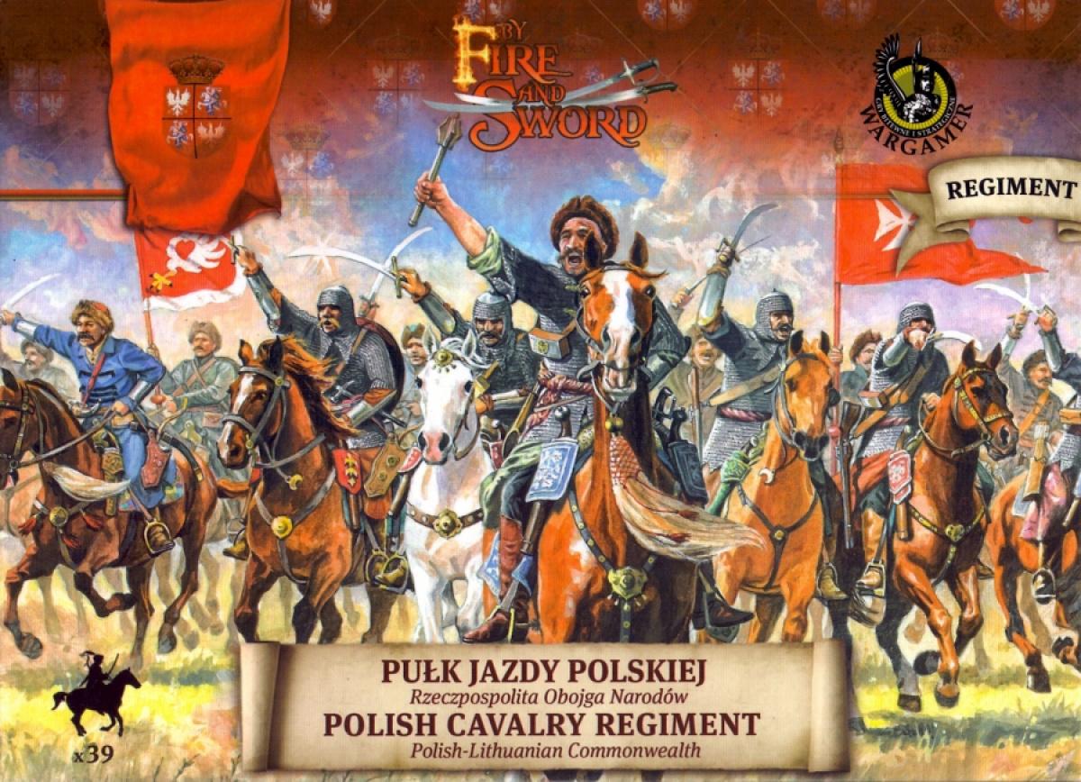 Pułk Jazdy Polskiej