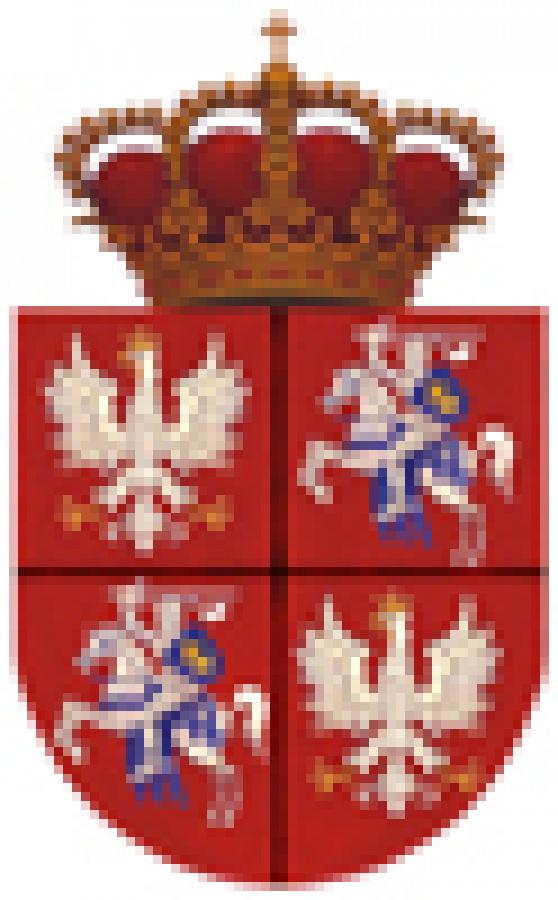 Polscy dowódcy - podjazd (Pol-9)