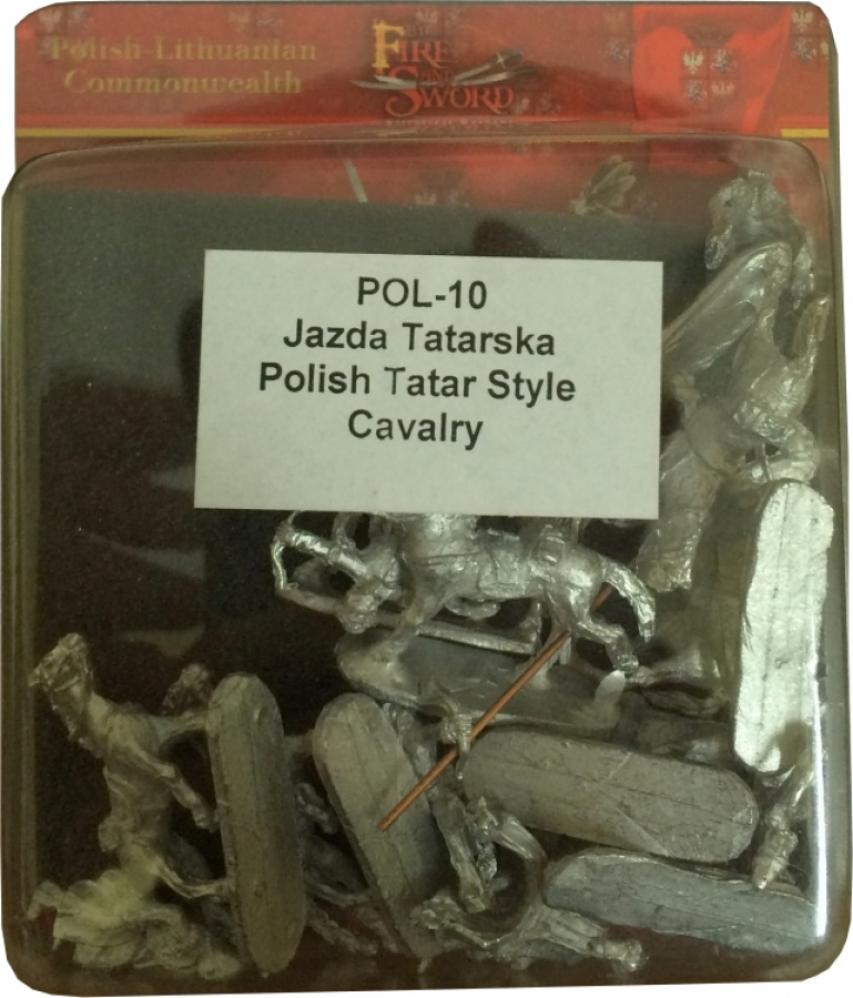 Jazda Tatarska