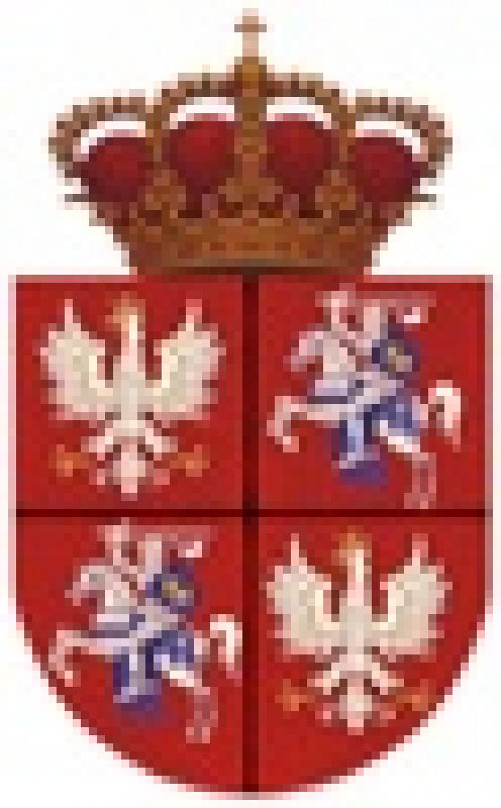 Piechota polsko-węgierska z arkebuzami