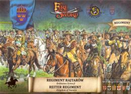 Regiment Rajtarów