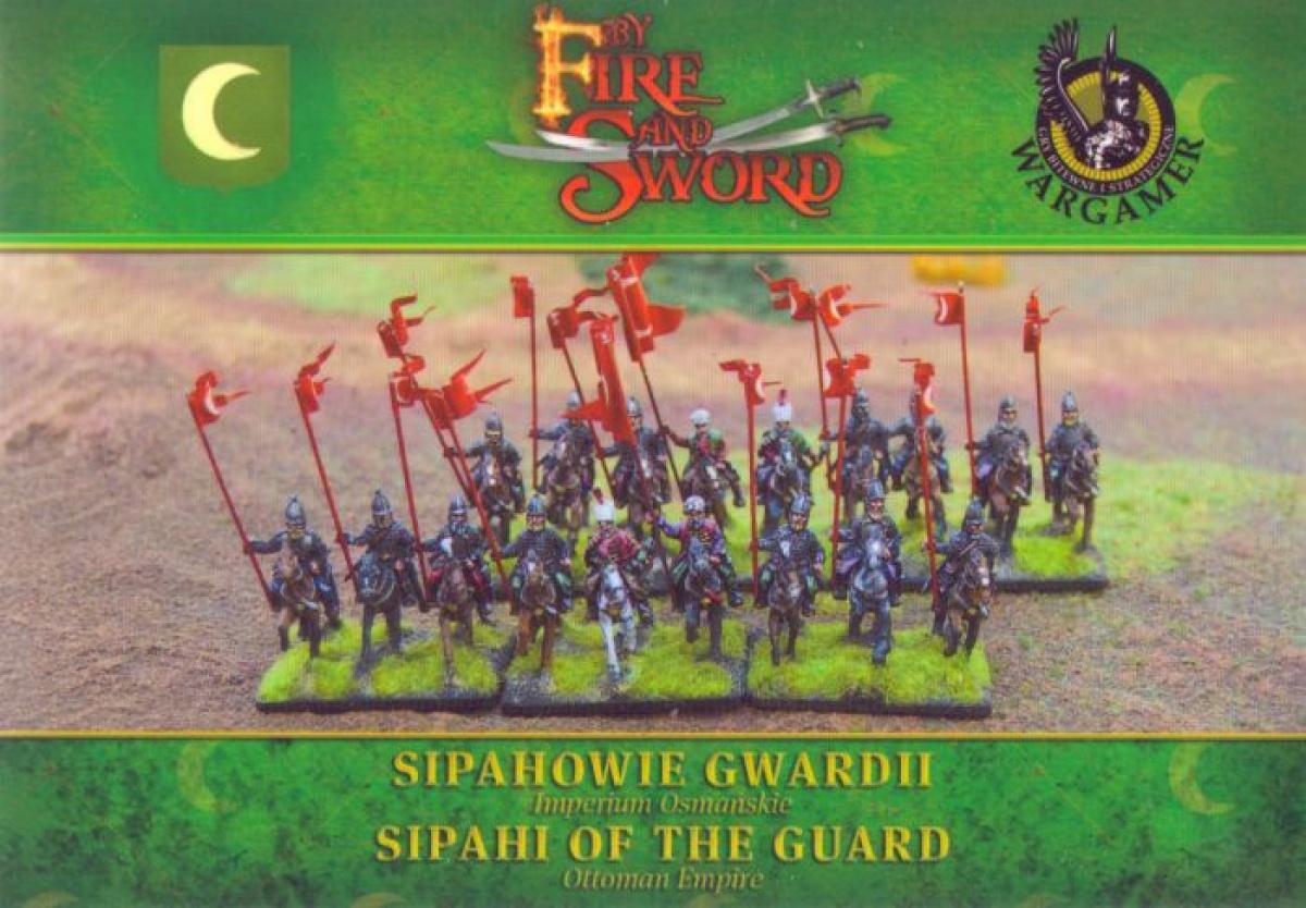 Sipahowie gwardii
