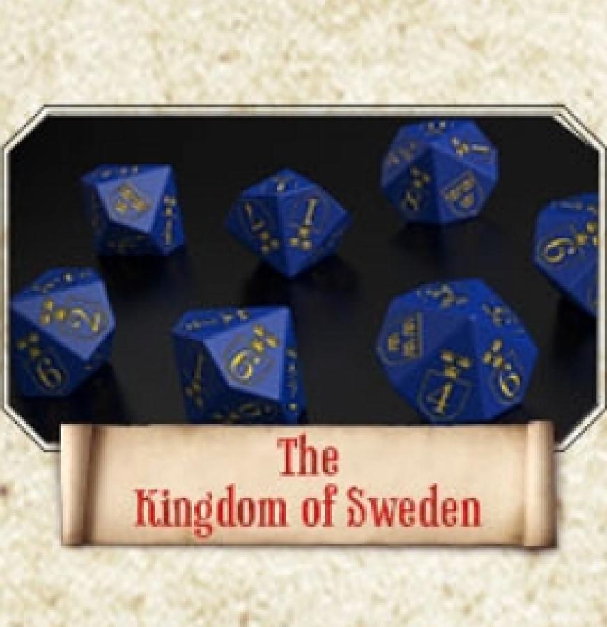 Kości Szwedzkie