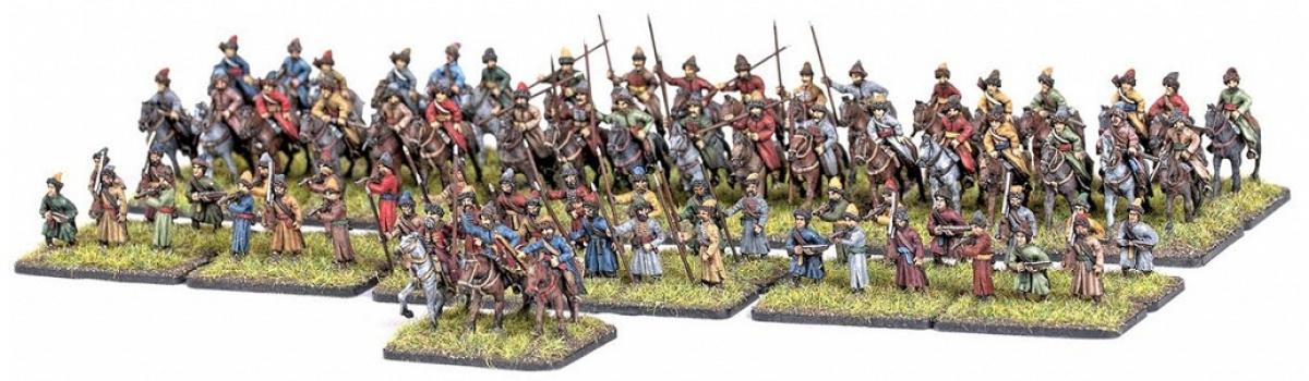 Pułk Dragonów Polowych