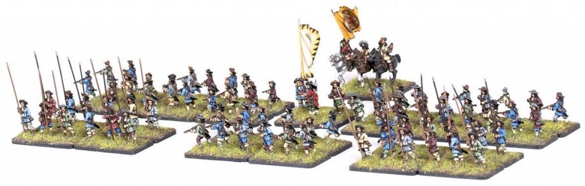 Regiment Piechoty Cesarskiej