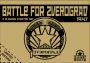 Dust Tactics: Bitwa o Zverograd - zestaw dla 2 graczy - ZSS/Alianci