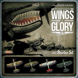 Wings of Glory WW2 - Starter Set