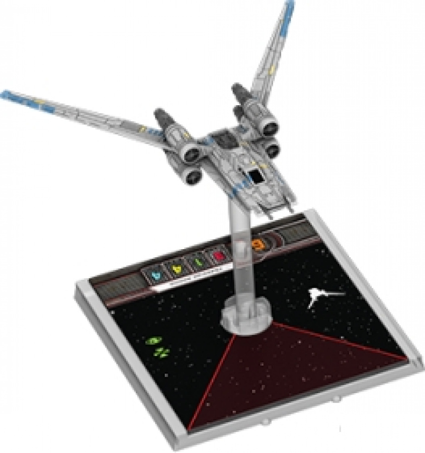 X-Wing: Miniatures Game - U-Wing