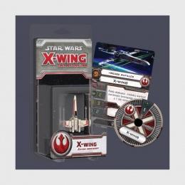 X-Wing: Gra Figurkowa - X-Wing