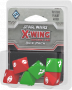 X-Wing: Miniatures Game - Dice Pack