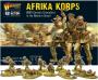 Bolt Action: Afrika Korps - German Grenadiers in the Western Desert