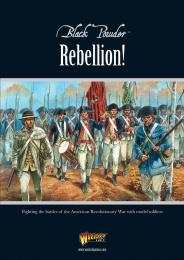 Black Powder: Rebellion!