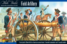 Black Powder: Field Artillery