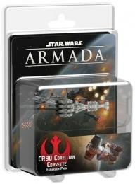 Star Wars: Armada - CR90 Corellian Corvette