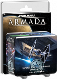 Star Wars Armada - Imperial Fighter Squadrons Expansion Pack