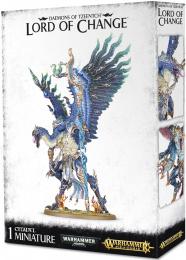 Daemons of Tzeentch - Lord of Change / Kairos Fateweaver