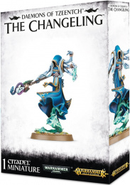 Daemons of Tzeentch - The Changeling