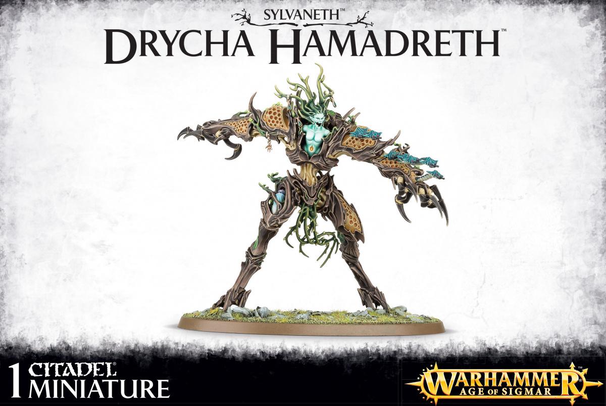 Drycha Hamadreth