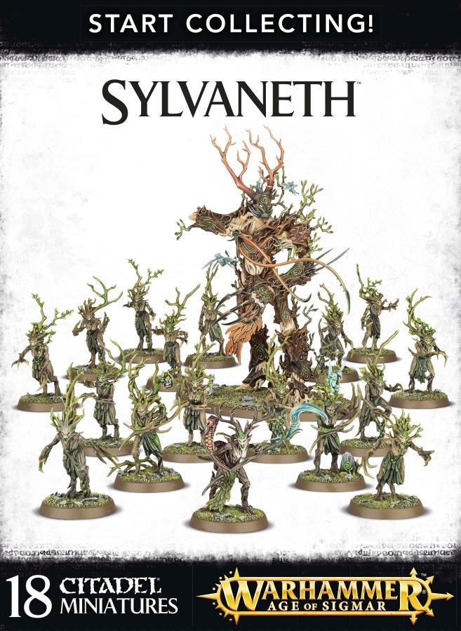 Sylvaneth - Start Collecting