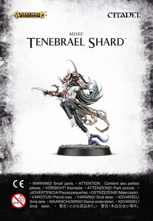 Tenebrael Shard