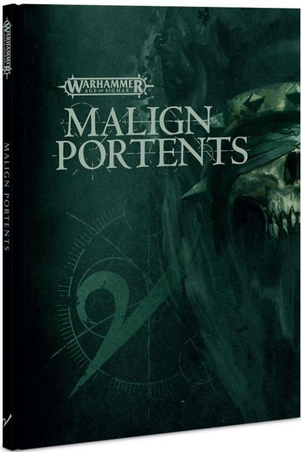 Warhammer Age of Sigmar - Malign Portents