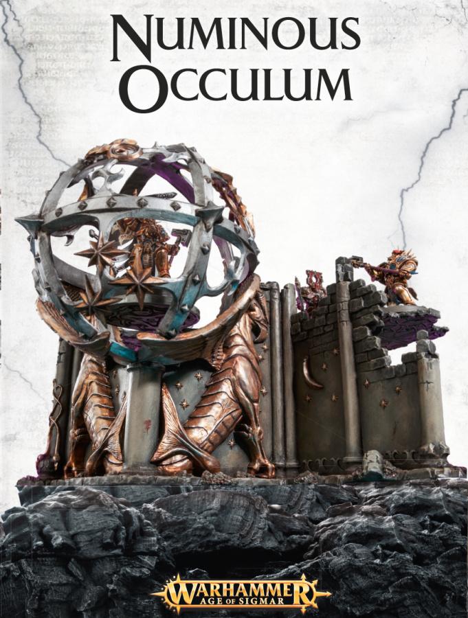 Numinous Occulum