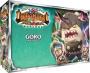 Super Dungeon Explore: Goro Dungeon Boss