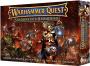 Warhammer Quest: Shadows over Hammerhal