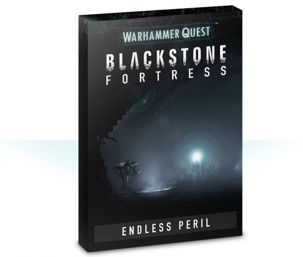 Warhammer Quest: Blackstone Fortress - Endless Peril