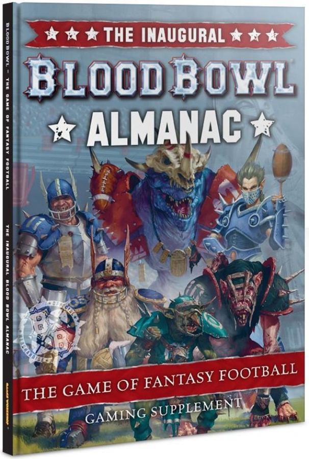 Blood Bowl: Almanac