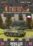Tanks: Brytyjczycy - Achilles - Zestaw Dodatkowy