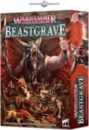 Warhammer Underworlds: Beastgrave - Core Set
