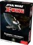 Star Wars: X-Wing - Zestaw konwertujący - Szumowiny i nikczemnicy