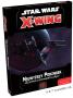 Star Wars: X-Wing - Zestaw konwertujący - Najwyższy Porządek