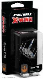 Star Wars: X-Wing - X-wing T-70 (druga edycja)